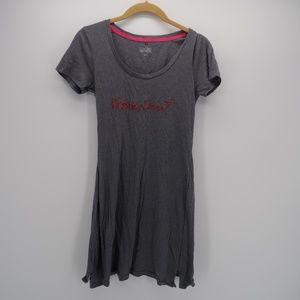 Victoria's Secret Short Sleeve Mini Dress Size S